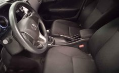 Auto Honda City 2020 de único dueño en buen estado-1