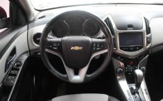 Auto Chevrolet Cruze 2016 de único dueño en buen estado-1