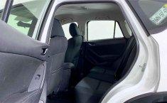 Auto Mazda CX-5 2015 de único dueño en buen estado-0