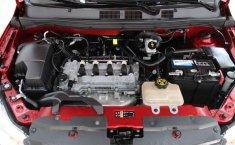 Auto Chevrolet Aveo 2020 de único dueño en buen estado-0
