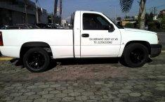 Se vende urgemente Chevrolet Silverado 1500 2007 en Amozoc-1
