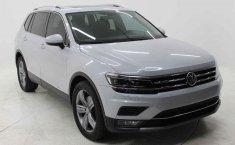 Auto Volkswagen Tiguan 2018 de único dueño en buen estado-1