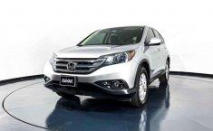 Se pone en venta Honda CR-V 2013-0