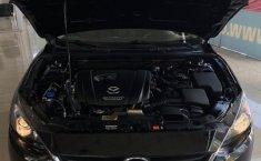 Se pone en venta Mazda 3 2015-0