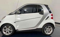 Se pone en venta Smart Fortwo 2010-0