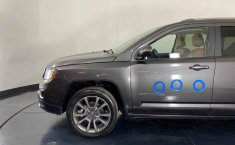 Jeep Compass 2015 barato en Juárez-0