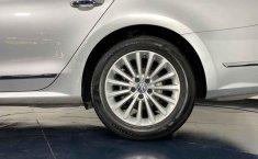 Volkswagen Passat 2017 usado en Juárez-0