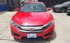 Honda Civic 2017 barato en Benito Juárez-9