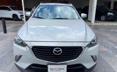 Mazda CX-3 2017 barato en Juárez-8