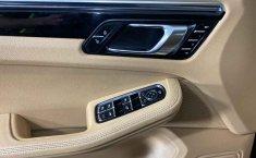 Se vende urgemente Porsche Macan 2015 en Juárez-25
