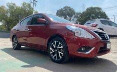 Nissan Versa 2019 barato en Santa Clara-14