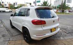 Venta de Volkswagen Tiguan 2015 usado Automática a un precio de 329000 en Guadalajara-11