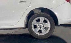 Renault Logan 2015 barato en Juárez-15