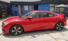 Honda Civic 2017 barato en Benito Juárez-7