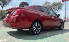 Nissan Versa 2019 barato en Santa Clara-12
