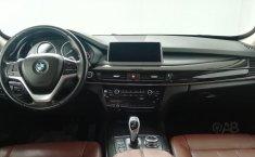 Auto BMW X5 2014 de único dueño en buen estado-7