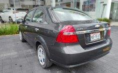 Chevrolet Aveo 2017 en buena condicción-3