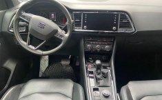 Seat Ateca 2020 barato en Zapopan-9