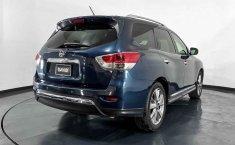 Nissan Pathfinder 2015 en buena condicción-12