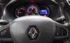 Auto Renault Sandero 2017 de único dueño en buen estado-14