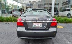 Chevrolet Aveo 2017 en buena condicción-2