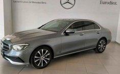 Venta de Mercedes-Benz Clase E 2021-6