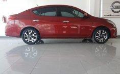 Nissan Versa 2019 usado en Juárez-9