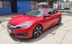 Honda Civic 2017 barato en Benito Juárez-5