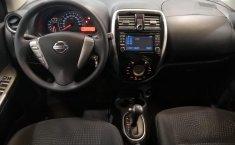 Se pone en venta Nissan March 2018-5