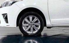 Toyota Yaris 2017 impecable en Juárez-7