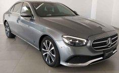 Venta de Mercedes-Benz Clase E 2021-5