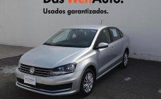 Se vende urgemente Volkswagen Vento 2020 en Salamanca-2