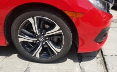 Honda Civic 2017 barato en Benito Juárez-4