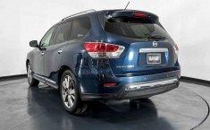 Nissan Pathfinder 2015 en buena condicción-9