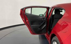Se vende urgemente Mazda 3 2017 en Juárez-9