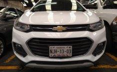 Auto Chevrolet Trax 2019 de único dueño en buen estado-7