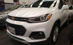 Auto Chevrolet Trax 2019 de único dueño en buen estado-6