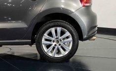 Volkswagen Polo 2014 impecable en Juárez-8