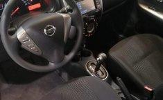 Se pone en venta Nissan March 2018-2
