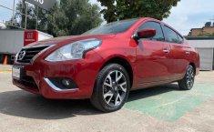 Nissan Versa 2019 barato en Santa Clara-8