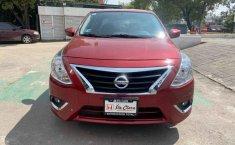 Nissan Versa 2019 barato en Santa Clara-6