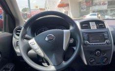 Nissan Versa 2019 barato en Santa Clara-5