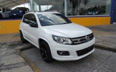 Venta de Volkswagen Tiguan 2015 usado Automática a un precio de 329000 en Guadalajara-5