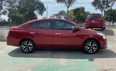Nissan Versa 2019 barato en Santa Clara-3