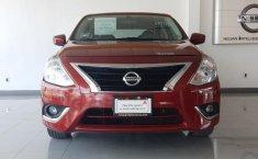 Nissan Versa 2019 usado en Juárez-2