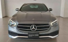 Venta de Mercedes-Benz Clase E 2021-0
