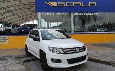 Venta de Volkswagen Tiguan 2015 usado Automática a un precio de 329000 en Guadalajara-4