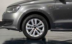 Volkswagen Polo 2014 impecable en Juárez-5