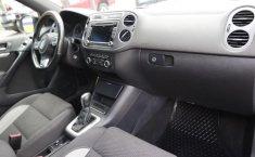 Venta de Volkswagen Tiguan 2015 usado Automática a un precio de 329000 en Guadalajara-3