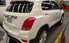 Auto Chevrolet Trax 2019 de único dueño en buen estado-1